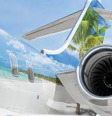 3M™ Exterior Aircraft Graphic Film A7706, Perforated