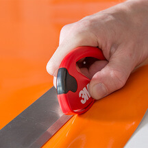 3M Hand Cutting Snitty Tool